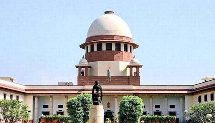 SC on Rajasthan Crisis