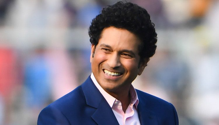 Sachin Tendulkar Gives Suggestion For Post-Covid Era Test Matches