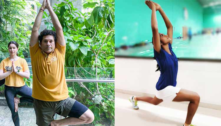 International Yoga Day 2020: Sports Icons Share Importance Of Staying Fit On Yoga Day