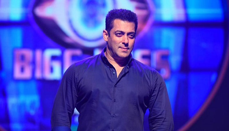 Salman Khan Announce Launch of FRSH Deodorants In Typical Dabangg-swag