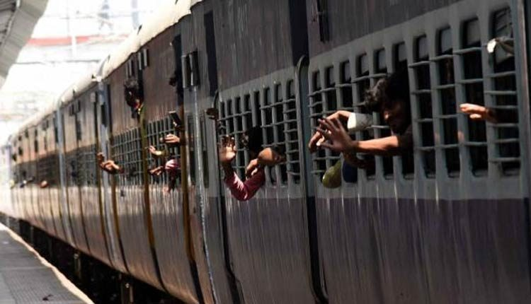 Shramik Special Trains Can Be Provided In 24 Hours Of Request