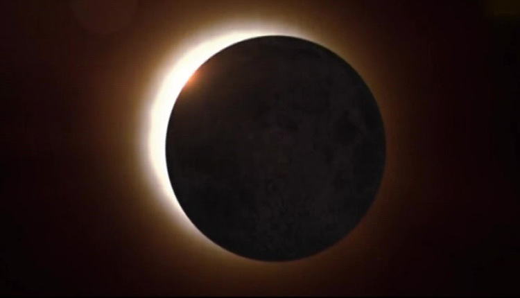 Annular Solar Eclipse: Odisha To Witness Around 70 Percent Eclipse Tomorrow