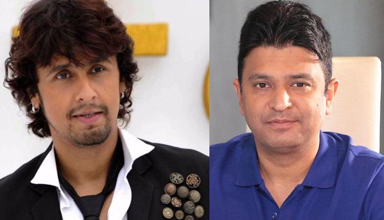 Sonu Nigam Threatens T-Series Owner Bhushan Kumar To Make 'Video Viral'