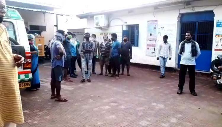 Odisha Quarantine Centre Inmate Dies After Being Denied Ambulance