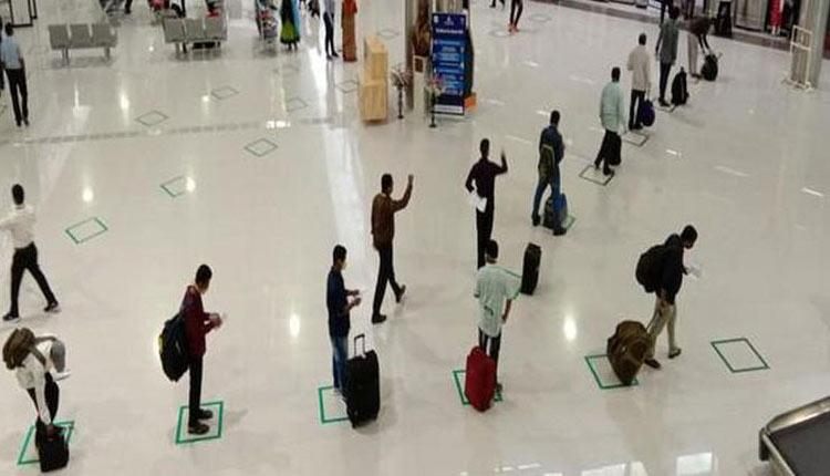 Odisha Evacuates 180 Stranded Migrant Workers From Andaman & Nicobar Islands
