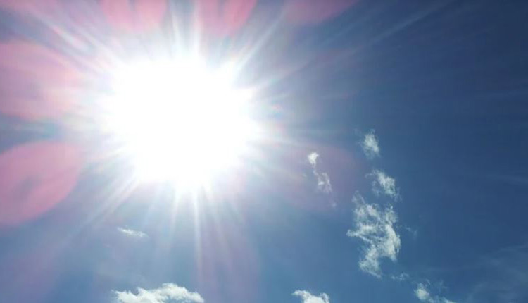 Longer Hours Of Sunlight Linked To Higher COVID-19 Incidence