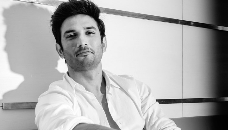 Sushant SIngh Rajput's Fan Kills Self