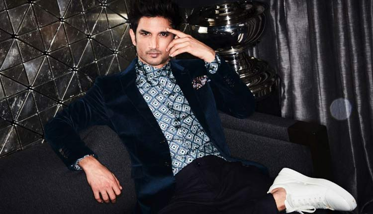 Sushant Singh Rajput's Biopic To Release On September 2020?