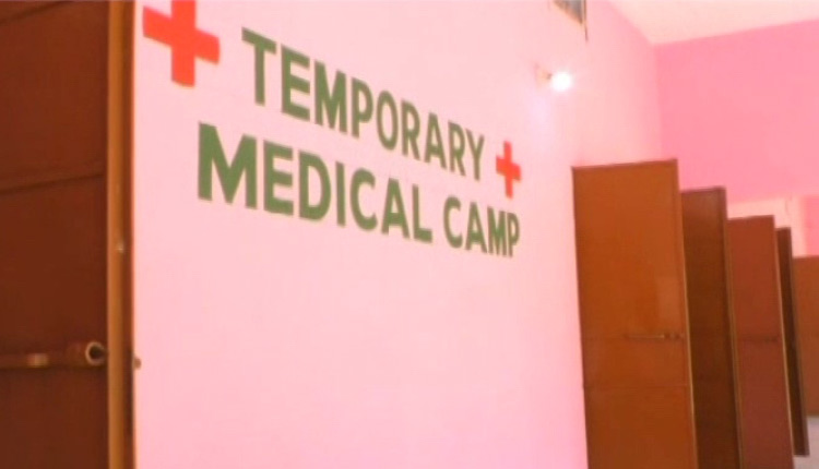 Management Of COVID-19 TMCs: Odisha Collectors Asked To Submit Expenditure Details By June 19