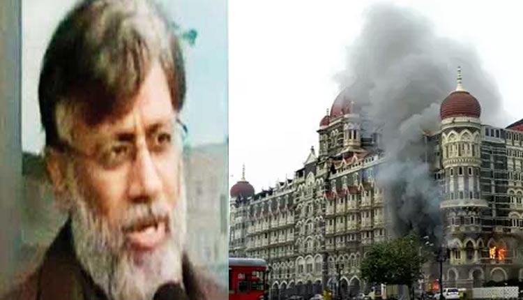 Tahawwur Rana arrested over role in Mumbai terror attack