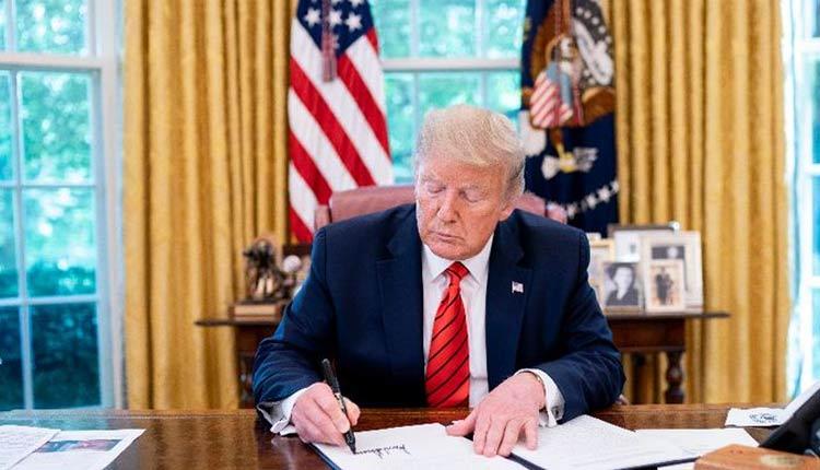Donald Trump Freezes H-1B, Other Work Visas Till Year End