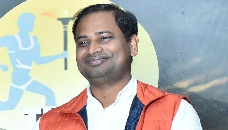 Odisha sports minister Tusharkanti Behera