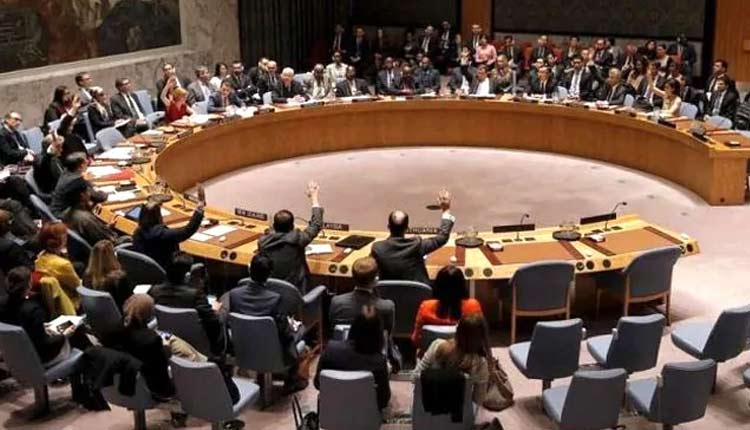 India Wins UN Security Council's Non-Permanent Member Seat