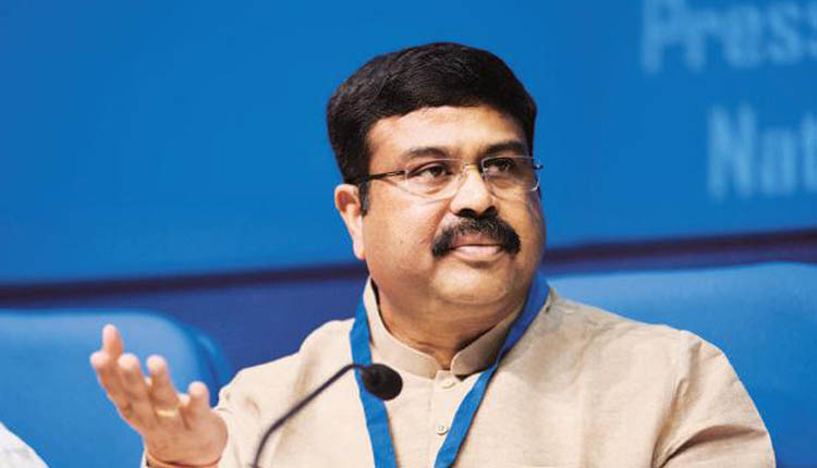 Union Min Dharmendra Pradhan Hits Back At Congress On Allegations Of 'Profiteering' With Fuel Price Hike