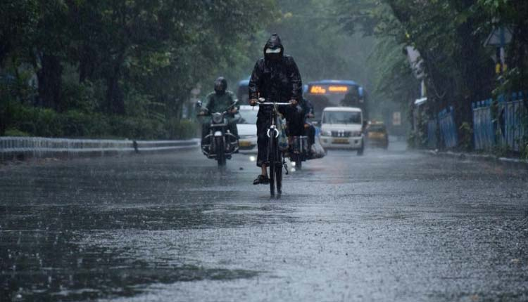 Odisha To Experience Heavy Showers In Next Few Days: Met