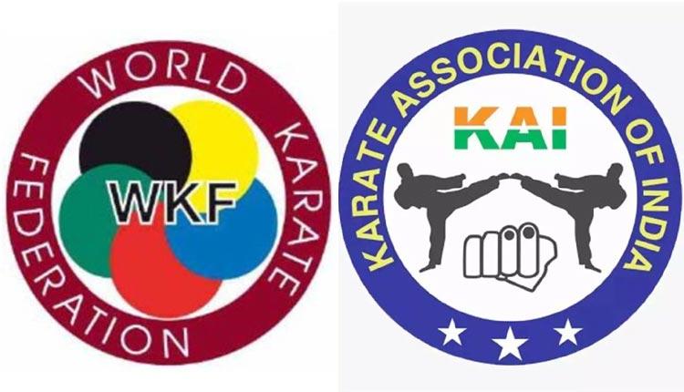 World Karate Federation Provisionally De-Recognises Karate Association of India