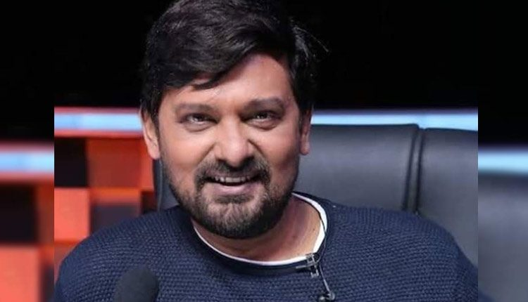 Wajid-Khan passes away