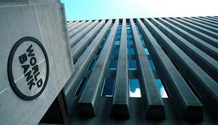 World Bank Projects Global Economy To Shrink By 5.2% In 2020