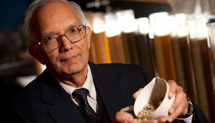 Indian-American Soil Scientist Wins Prestigious World Food Prize