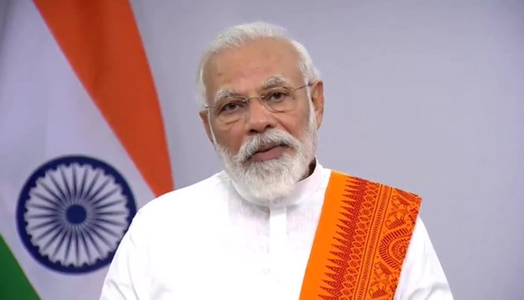 PM Modi's Message Highlight Of International Yoga Day Celebration