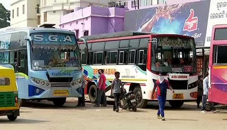Rise in fuel prices: Odisha govt hikes bus fares across all categories