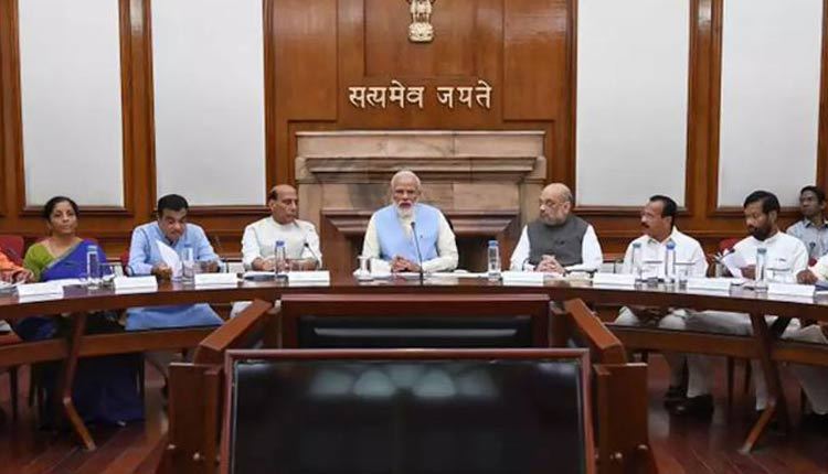 Union Cabinet Takes Landmark Decisions To Accelerate Economic Growth
