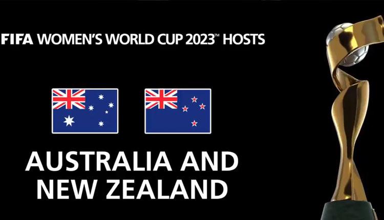 FIFA Women's WC