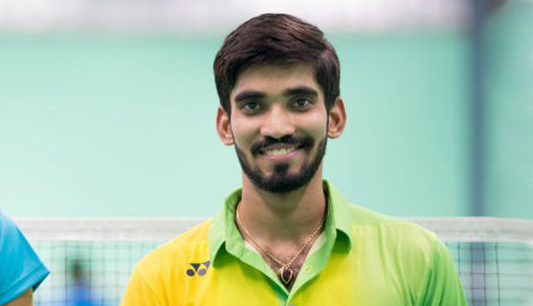Khel Ratna: BAI Recommends Kidambi Srikanth For Prestigious Award After Player's Apology