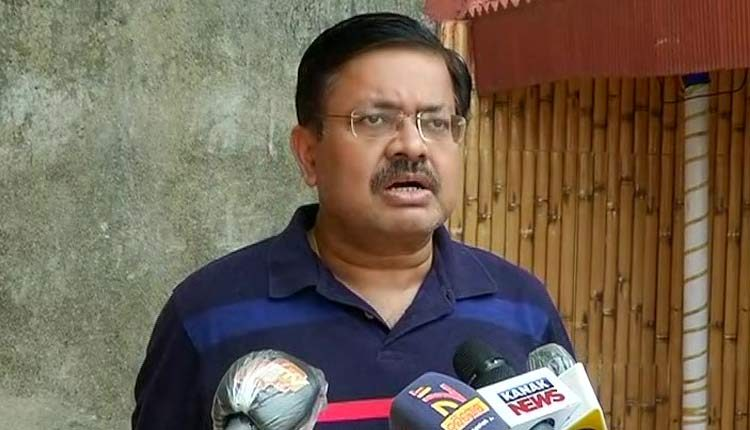 COVID-19: Opposition In Odisha Demands Probe Into Mask, PPE, Testing Kit Procurement