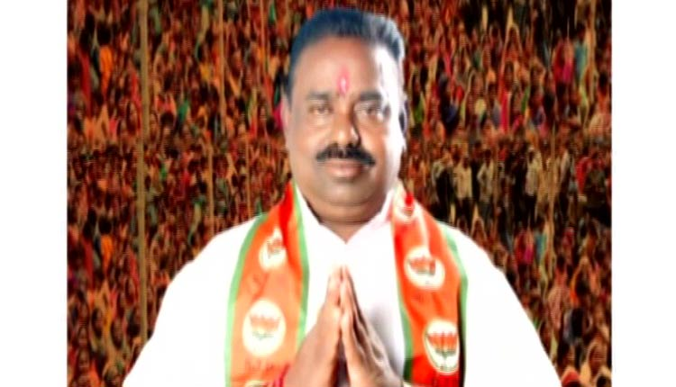 BJP Balasore Sadar MLA Madan Mohan Dutta Passes Away At 61