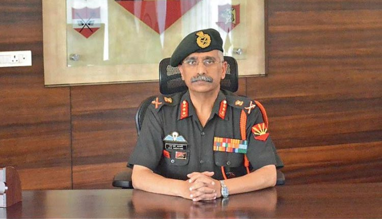 Army Chief to visit Leh, Kashmir to take stock of ground situation