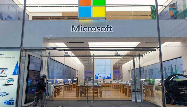 Microsoft Announces To Permanently Shut All Its 83 Retail Stores