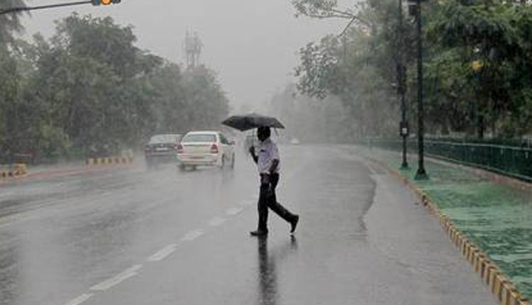 Monsoon: Odisha Records 36 Percent Surplus Rainfall Till June 21