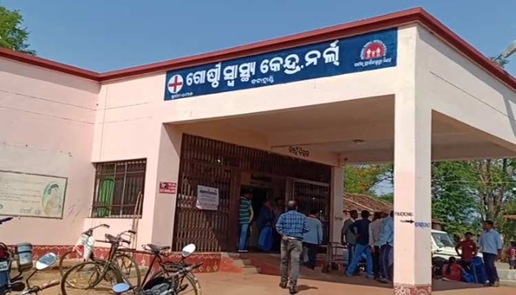 Two lady doctors test positive for COVID-19 in Odisha