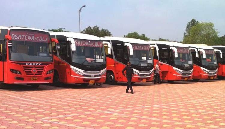 COVID-19: Odisha Govt Bus Services To Resume From Monday
