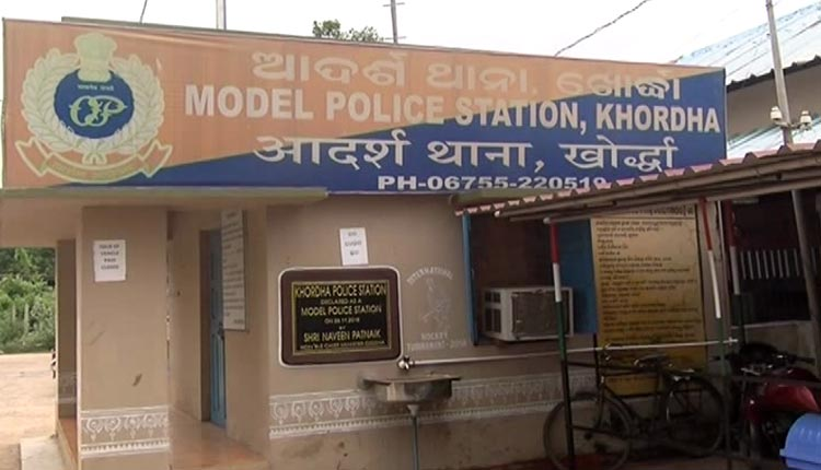 khurda doctor misbehaves with woman