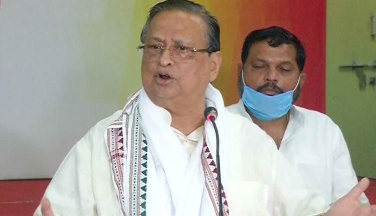 COVID-19 PPE Kit Procurement 'Scam': Odisha Congress To Move CVC, Lokayukta