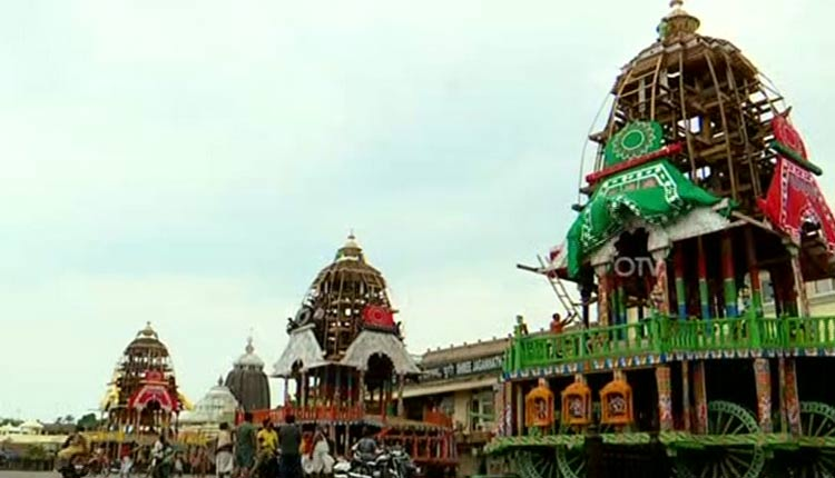 Puri Rath Yatra: 'Not Pulling Chariots After Agyanmala Will Disrupt Rituals'