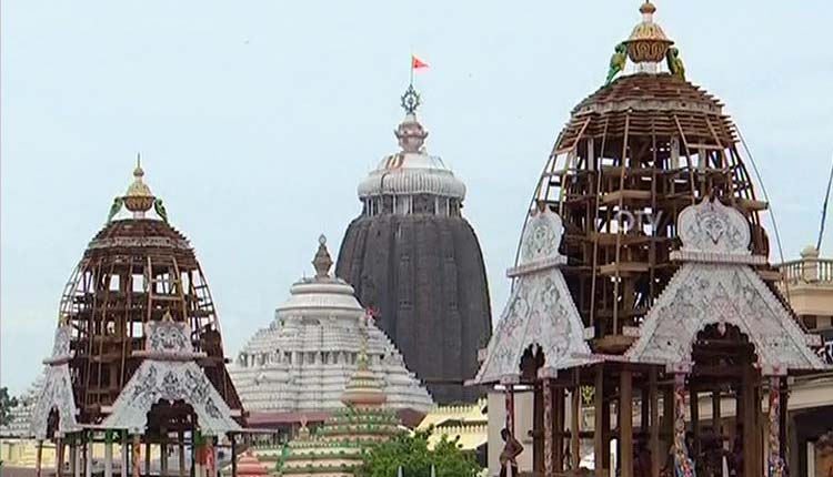 Rath Yatra: BJP Targets Odisha Govt For 'Delay' In Clarifying Stand Over The Festival