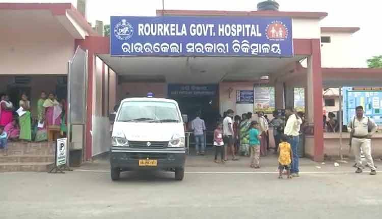 2 doctors test positive for COVID-19 in Odisha's sundergarh