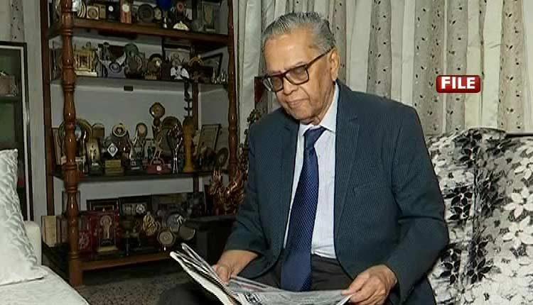 Neurosurgeon Sanatan Rath No More