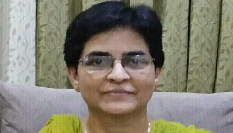 Senior Lawyer Savitri Ratho Appointed Judge Of Orissa High Court