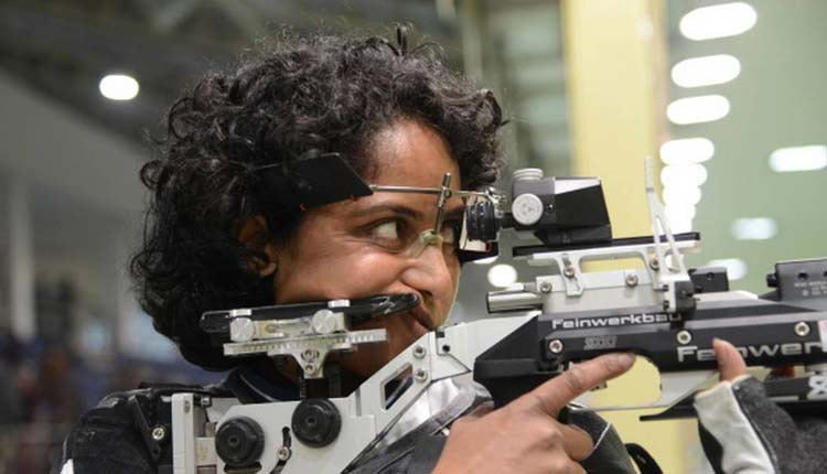 Cancer-Stricken India Shooter Dies At 42, Fraternity Mourns