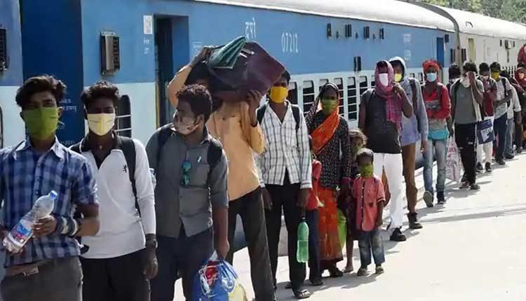 After 242 trains, Shramik Specials end run from Capital; no new demand from Delhi govt: Officials