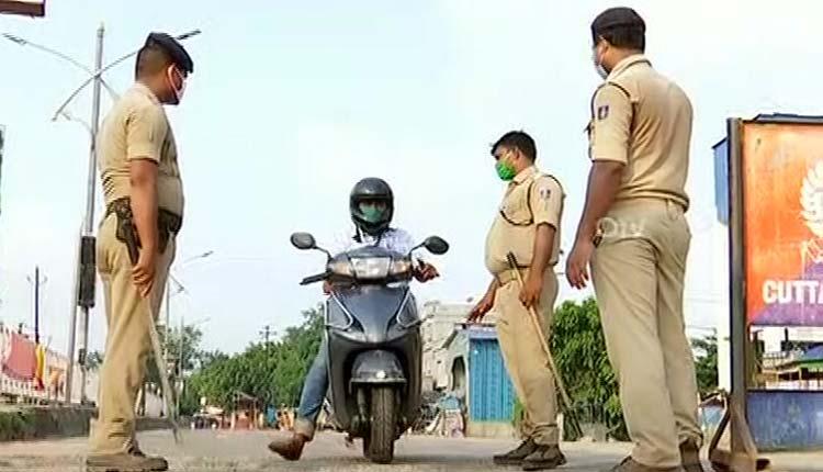 shutdown begins in 11 districts odisha
