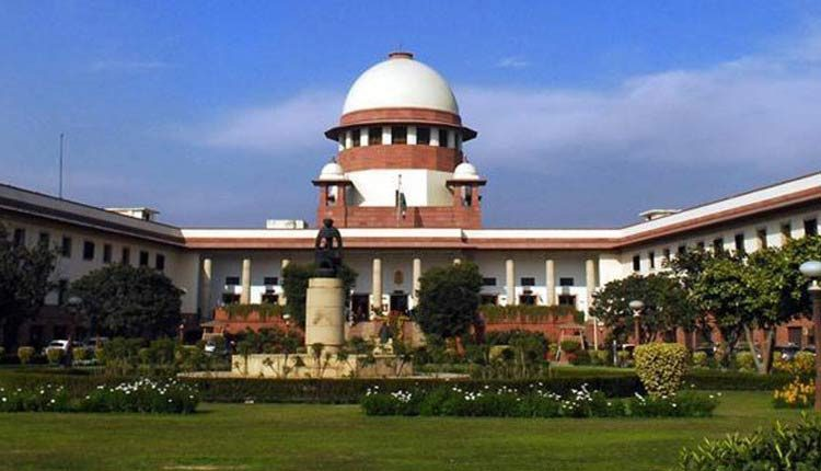 SC Approves On Air Tickets Refund Booked During Lockdown