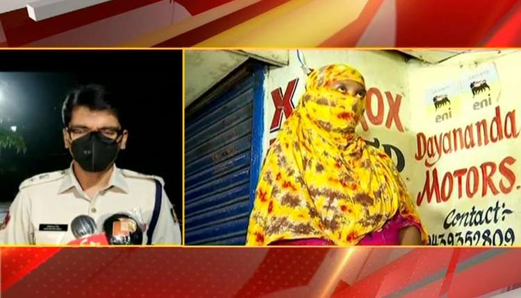 man arrested for giving triple talaq