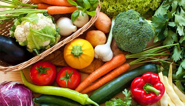 Diet of An Average Indian Lacks Protein, Fruits & Vegetables