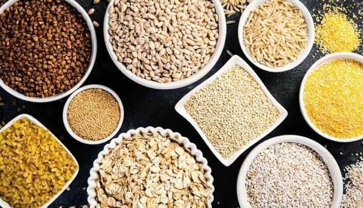 Eating whole grains helps cut diabetes risk