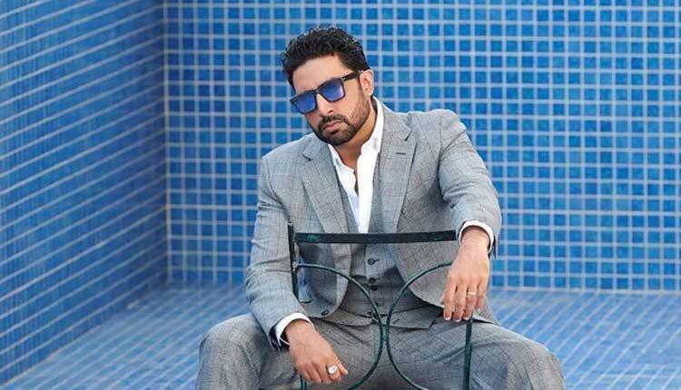 Abhishek Bachchan Gets Candid On Big Bull's OTT Release,